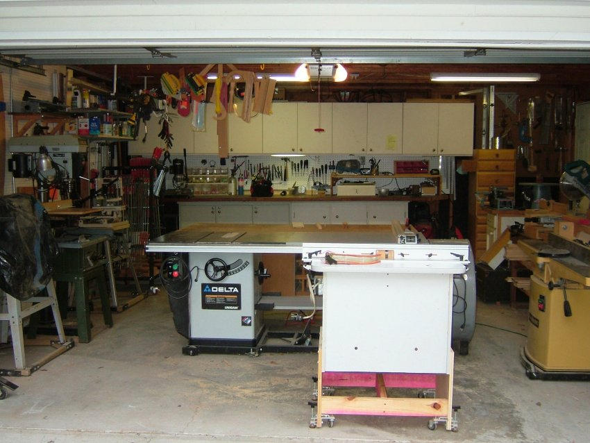 Top 5 Best Cabinet Table Saw Reviews and Comparison 2018 Think