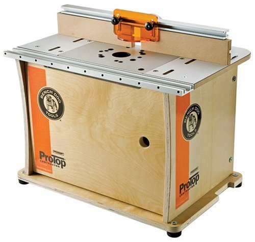 Bench dog 40 001 protop contractor benchtop router table review the bench dog 40 001 protop contractor benchtop router table is one such setup this 16 by 22 inch router table is more than enough to accommodate to all keyboard keysfo Image collections