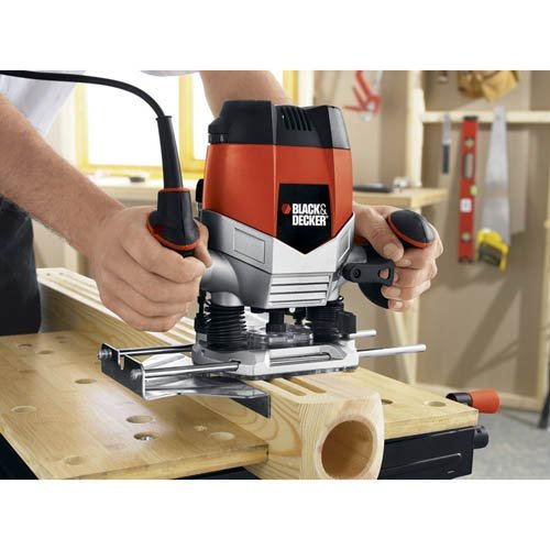 skil plunge router 1823 manual