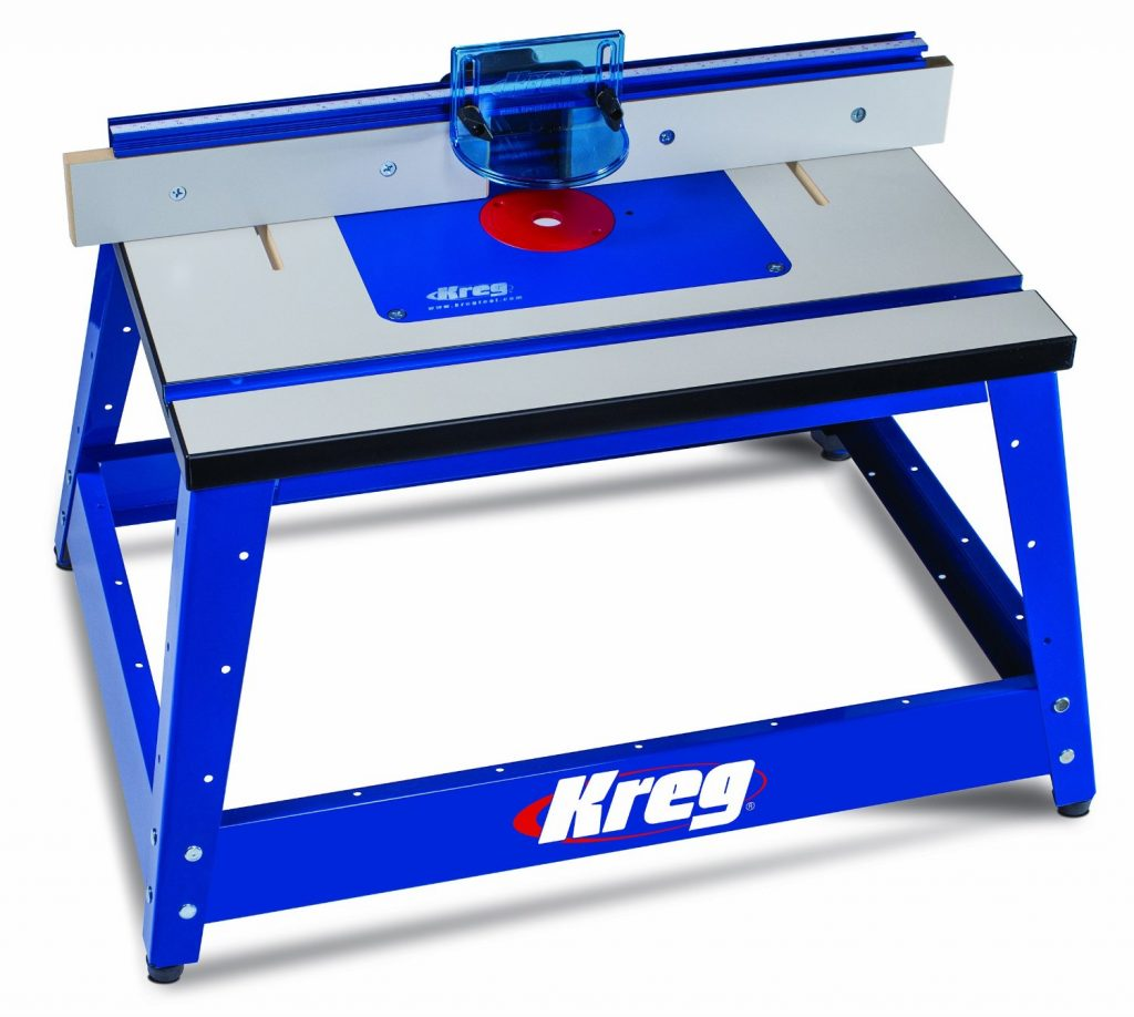 Kreg prs2100 bench top router table review think woodwork kreg prs2100 bench top router table review greentooth Choice Image