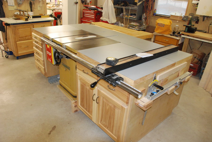 Top 5 Best Cabinet Table Saw For The Money Jan 2017