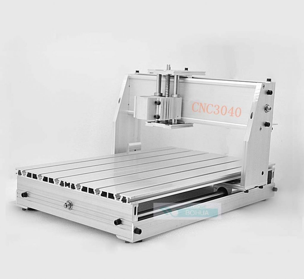 3 Axis CNC Router Engraver Milling Machine