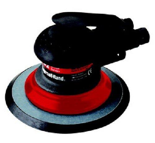 Ingersoll-Rand IR-4152 Composite 6-Inch Orbital Palm Pnuematic Sander