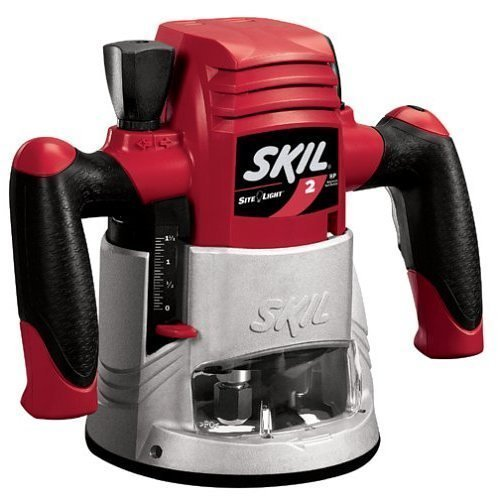 SKIL 1815 Fixed Base Router