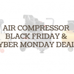 air compressor black friday