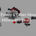 milwaukee black friday deals