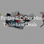 table saw black friday deals