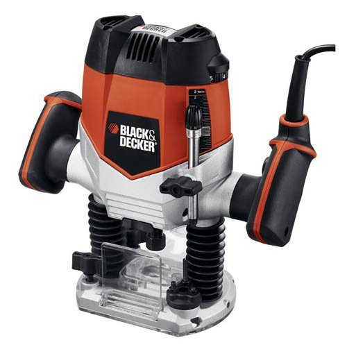 Black-Decker-RP250-10-APM-2-14-Inch-Variable-Speed-Plunge-Router