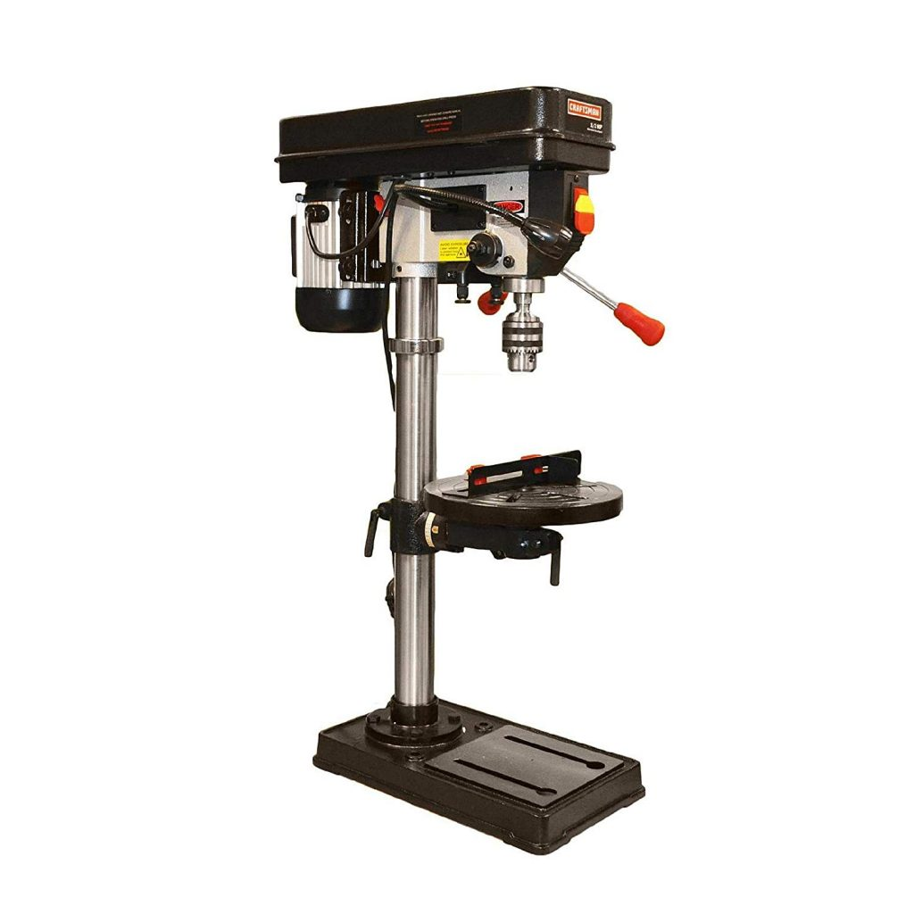 Craftsman 12 in. Drill Press