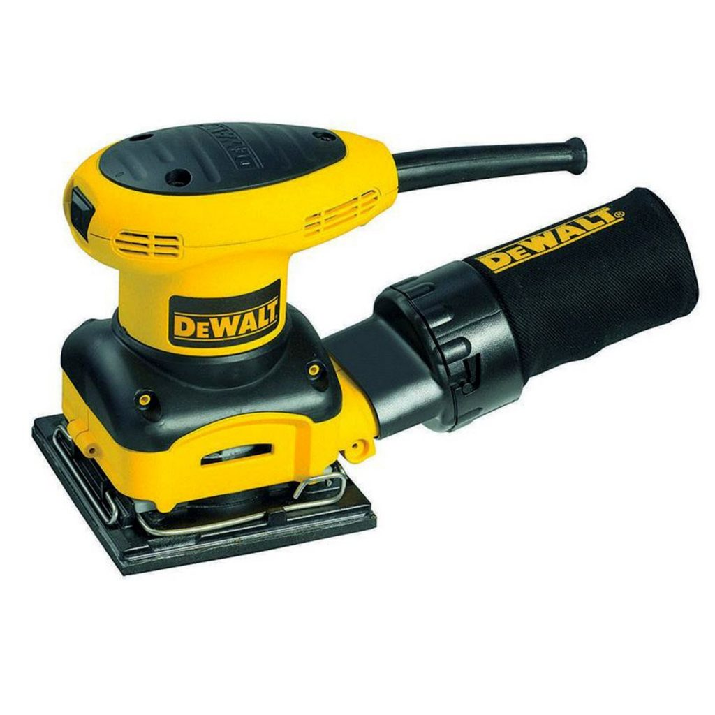 DEWALT-D26441-2.4-Amp-1-4-Sheet-Palm-Grip-Sander