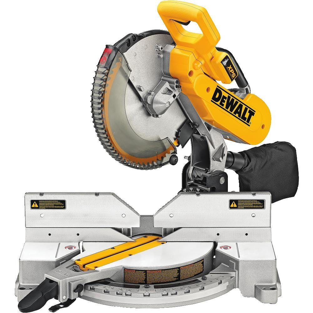 DEWALT-DW716XPS-Compound-Miter-Saw