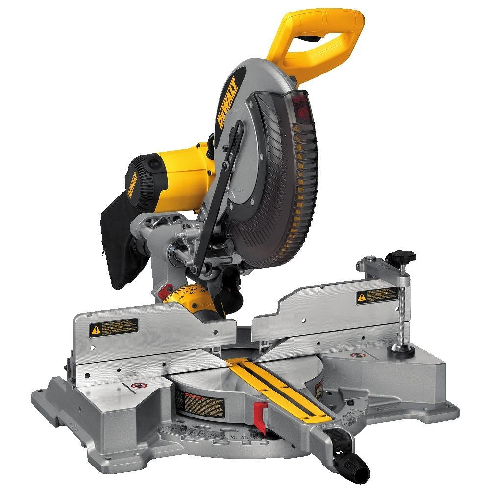 DEWALT-DWS709-Slide-Compound-Miter-Saw