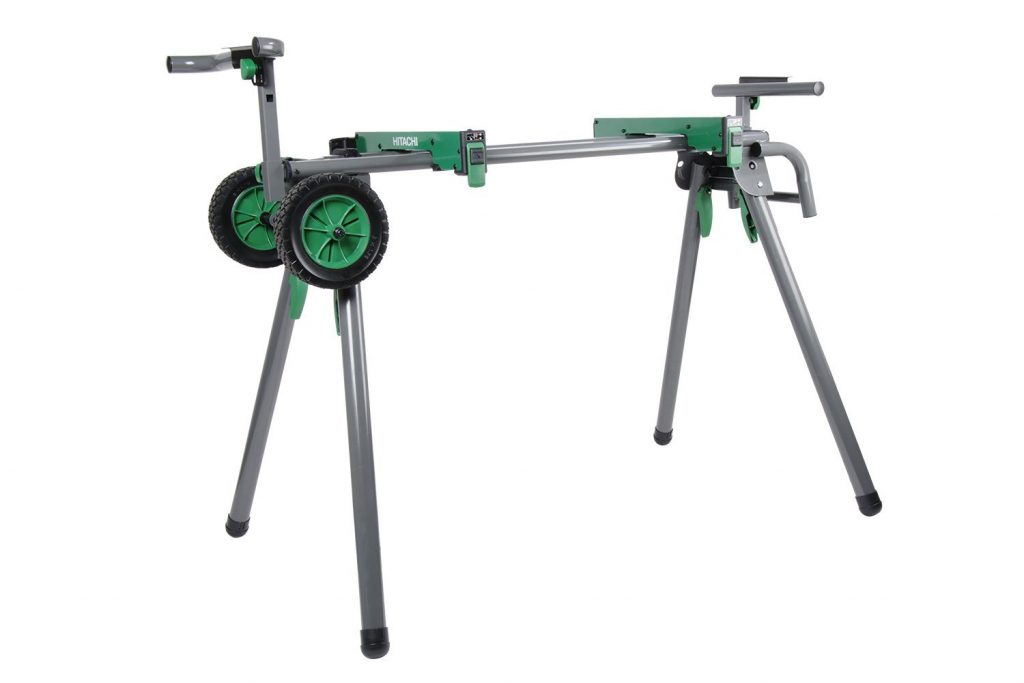 Hitachi-UU240F-Heavy-Duty-Portable-Miter-Saw-Stand