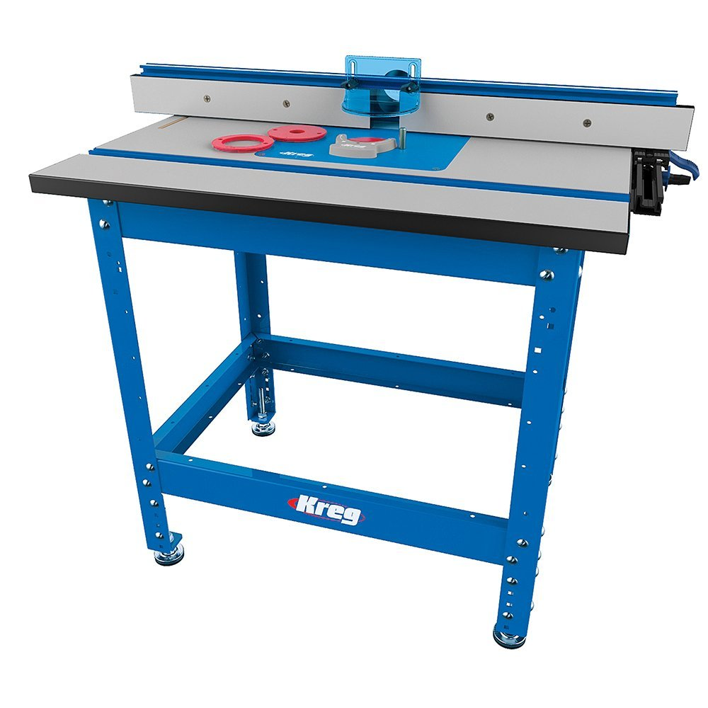 Kreg-PRS1045-Precision-Router-Table-System