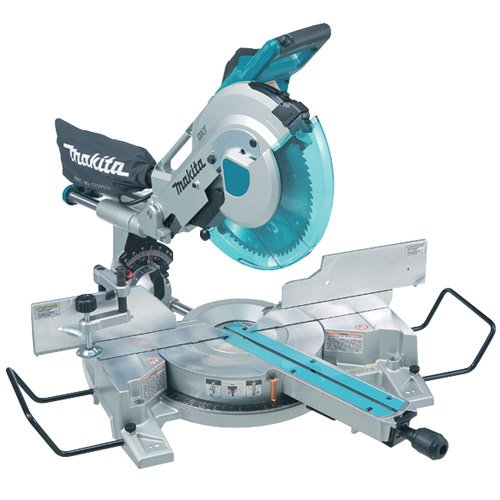 Makita-LS1216L-12-Inch-Dual-Slide-Compound-Miter-Saw