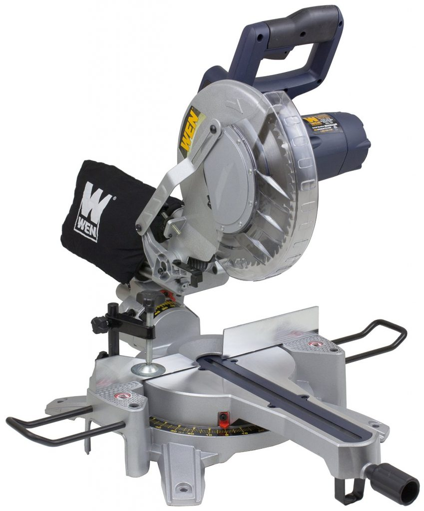 Best Sliding Miter Saw Guide And Reviews 2019 Think Woodwork