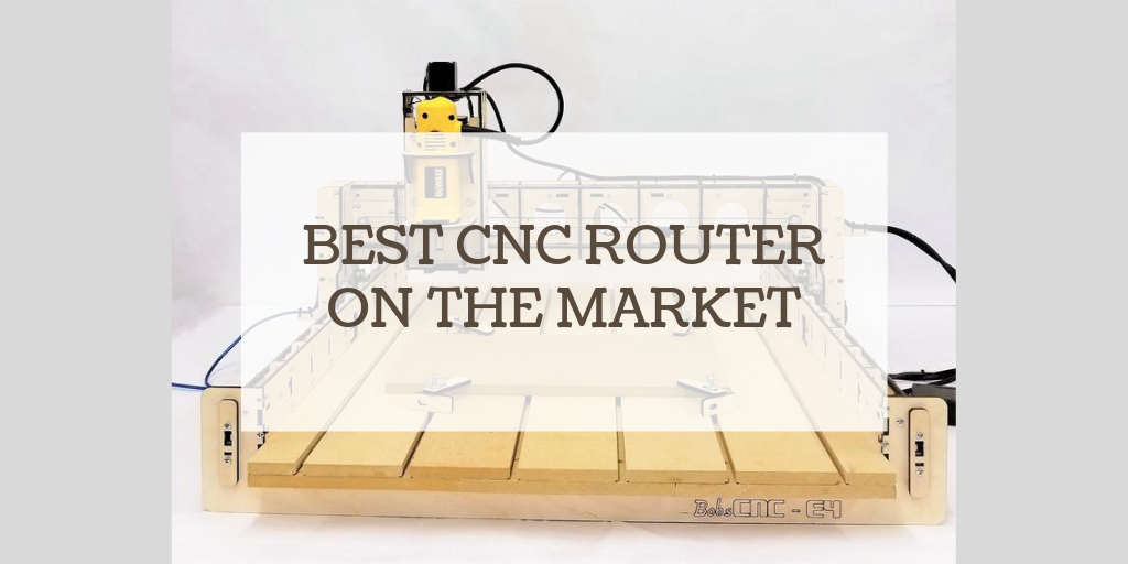 Best CNC Router (Reviews & Buying Guide) 2019 - Think Woodwork