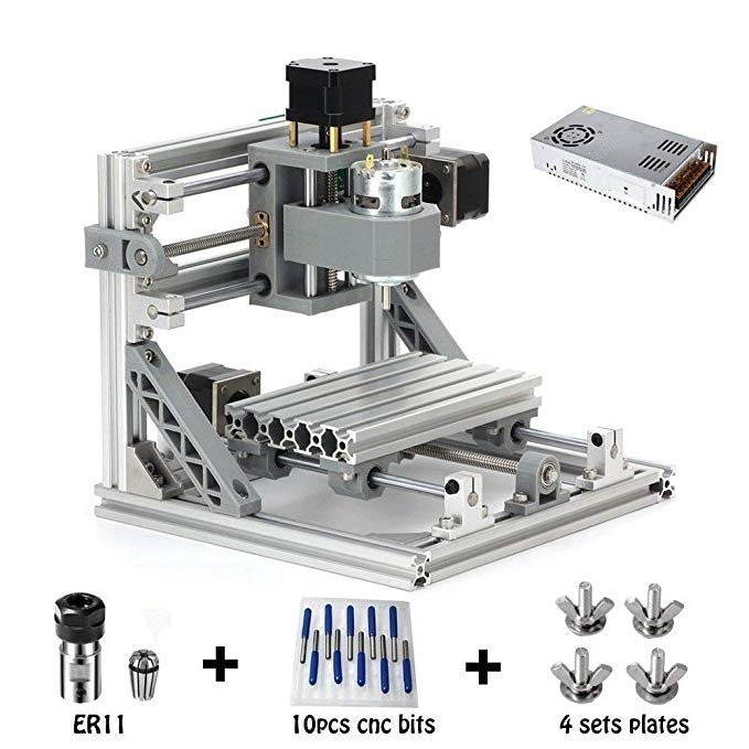 MYSWEETY DIY CNC Router Kits