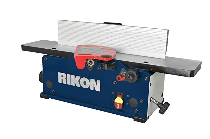 Rikon Power Tools 20-600H Benchtop Jointer