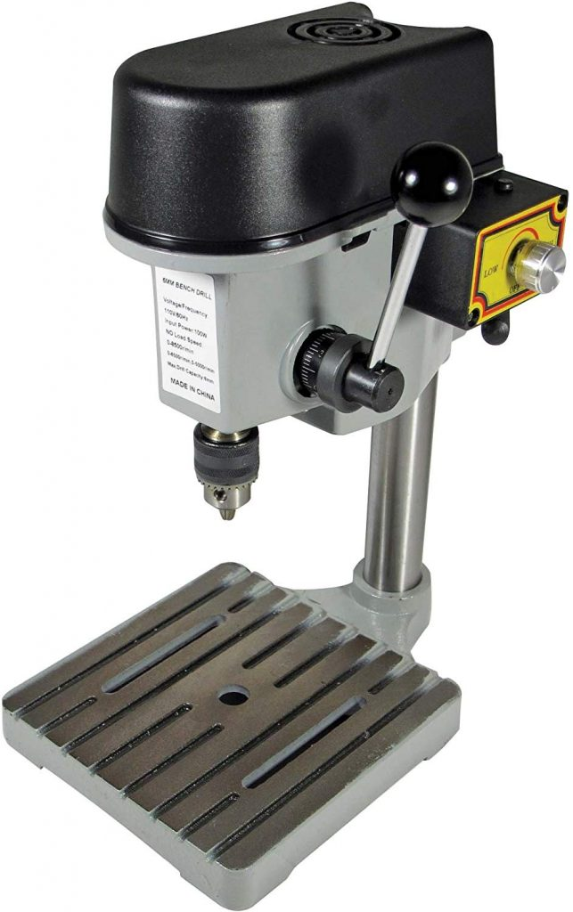 SE 97511 Mini Drill Press