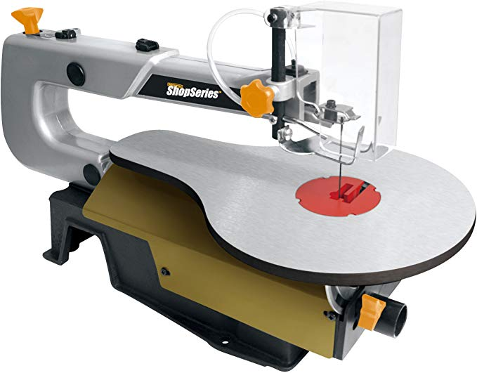 Shop Series RK7315 Scroll Saw