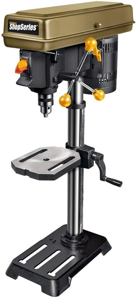 "ShopSeries RK7033 6.2-Amp 10"" Drill Press"