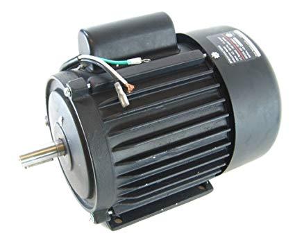 drill press motor