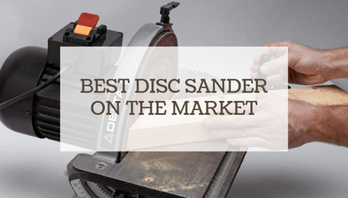 Best disc sander