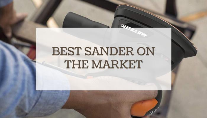 Best sander