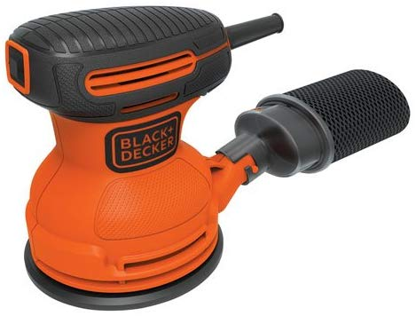 Black & Decker Random Orbit Sander