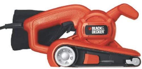 Black and Decker BR318 Belt Sander