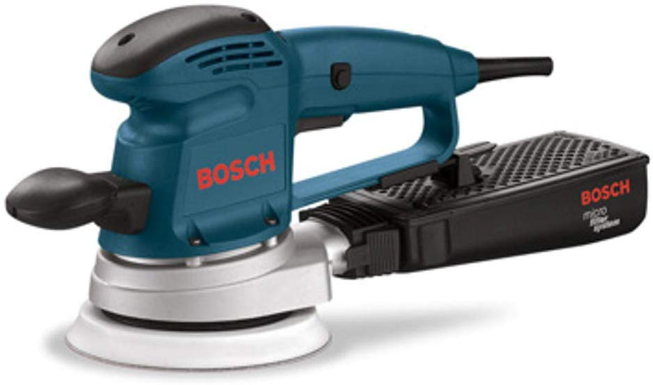 Bosch 3727DEVS Variable Speed Random Orbit Sander