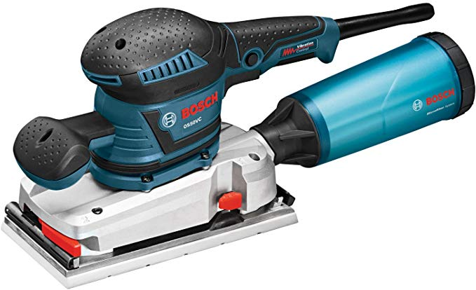 Bosch OS50VC Electric Orbital Sander