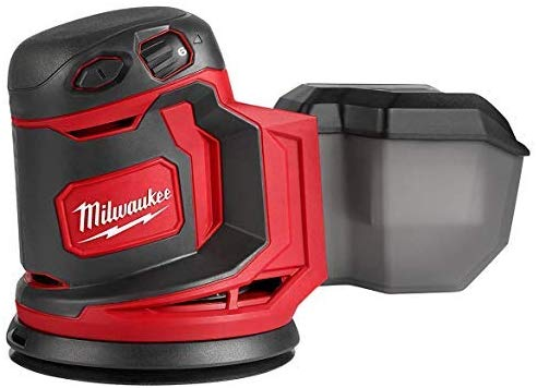 Milwaukee Electric Tools 2648-20 M18 Random Orbit Sander