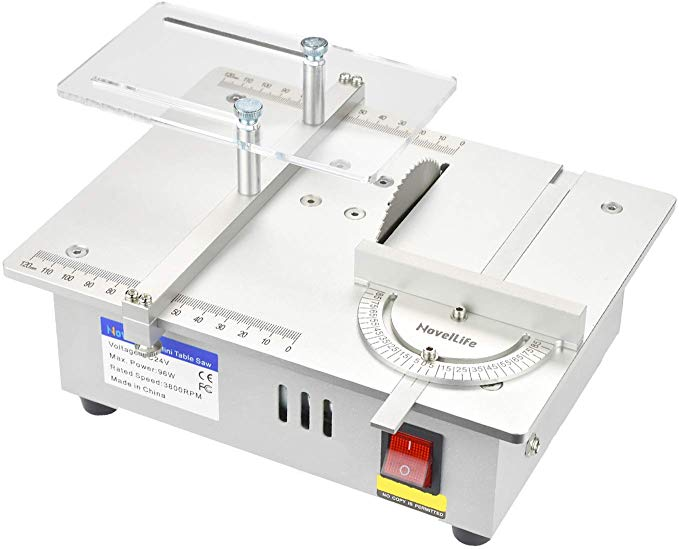 Novel Life Mini Hobby Table Saw
