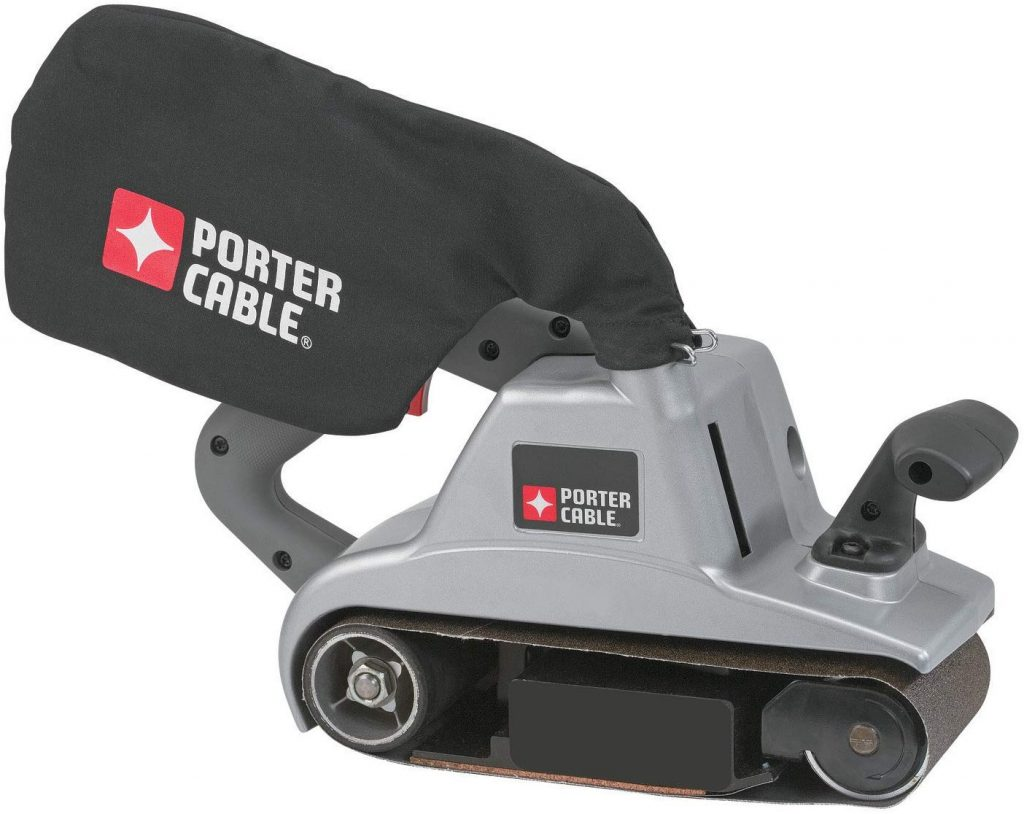 Porter Cable 362V Variable Speed Bench Sander