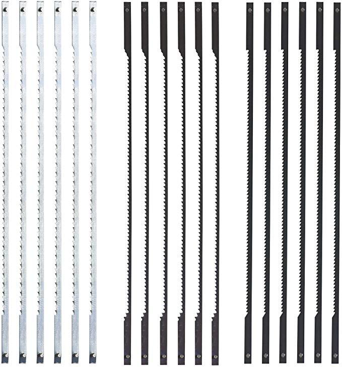 SKIL 80181 Scroll Saw Blade Set