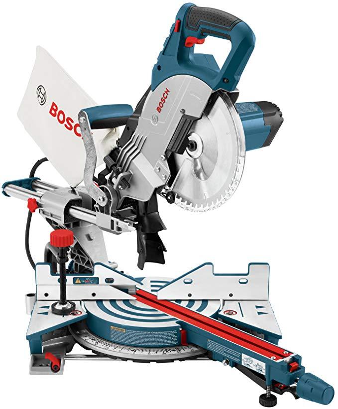 Bosch CM8S Compound Miter Saw