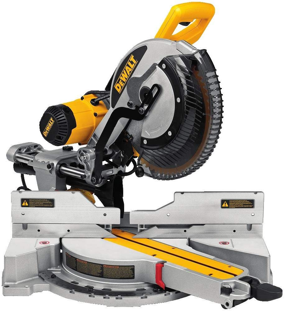 DEWALT Sliding Compound Miter Saw (DWS779)