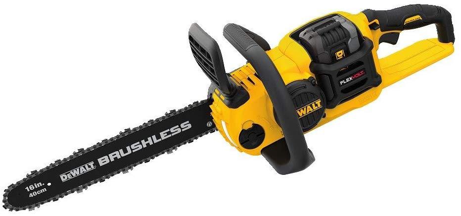Dewalt DCCS670X1 Cordless Chain Saw