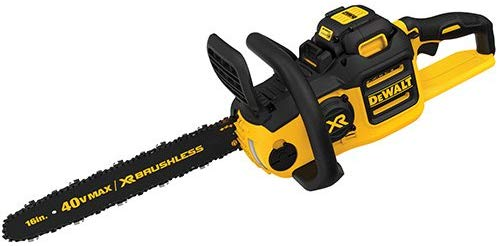 Dewalt DCCS690M1 Brushless Chain Saw