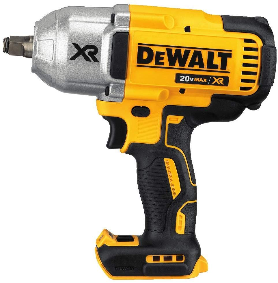 Dewalt DCF899HB Impact Wrench Kit