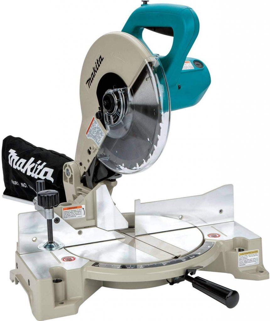 Makita LS1040 Compound Miter Saw