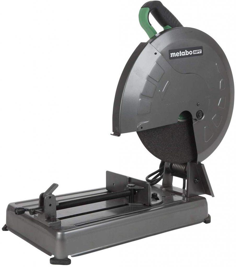 Metabo HPT CC14SFS Portable Chop Saw