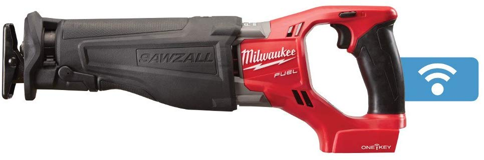 Milwaukee 2721-20 M18 Sawzall Reciprocating Saw