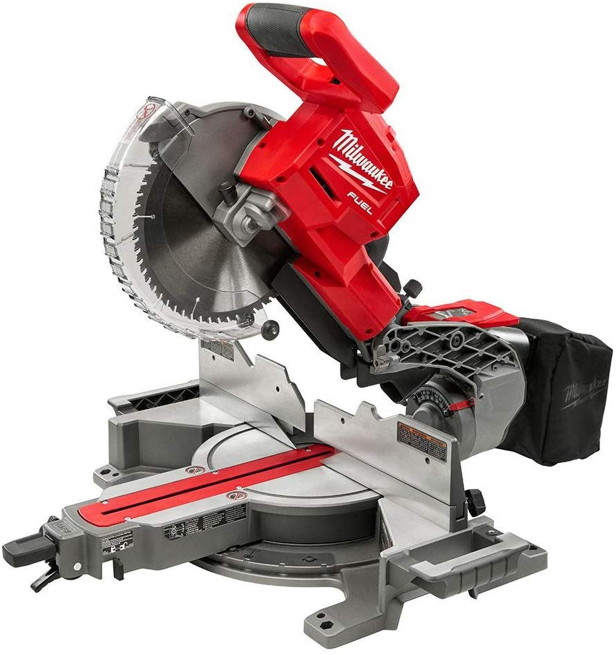 Milwaukee 2734-20 Compound Miter Saw