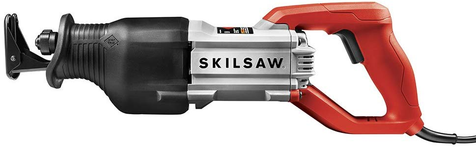 SKILSAW SPT44A-00 Reciprocating Saw