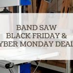 band saw black friday
