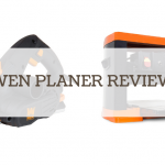 WEN planer review