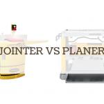 wood jointer vs planer